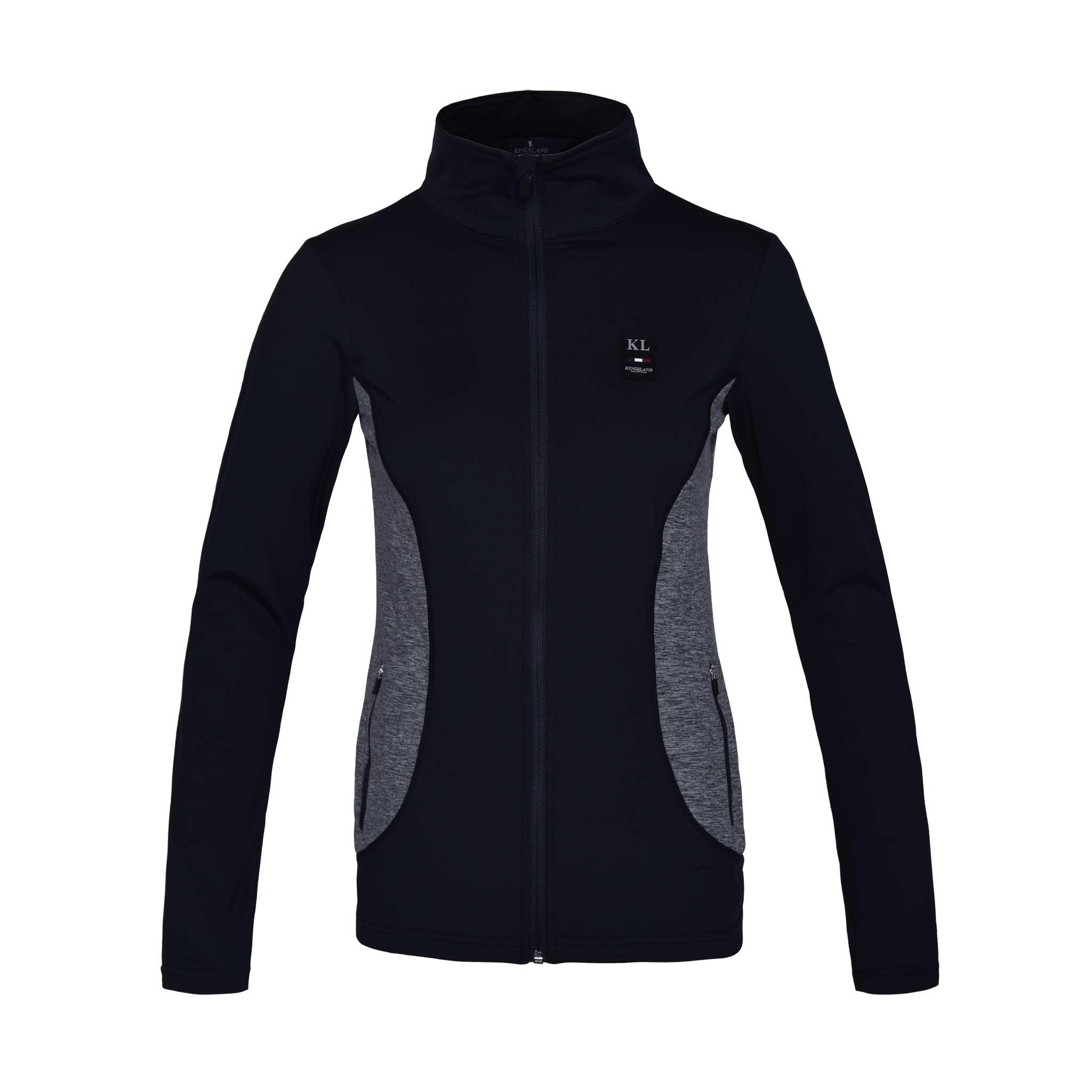 KINGSLAND KINGSLAND tamara junior fleece jacket