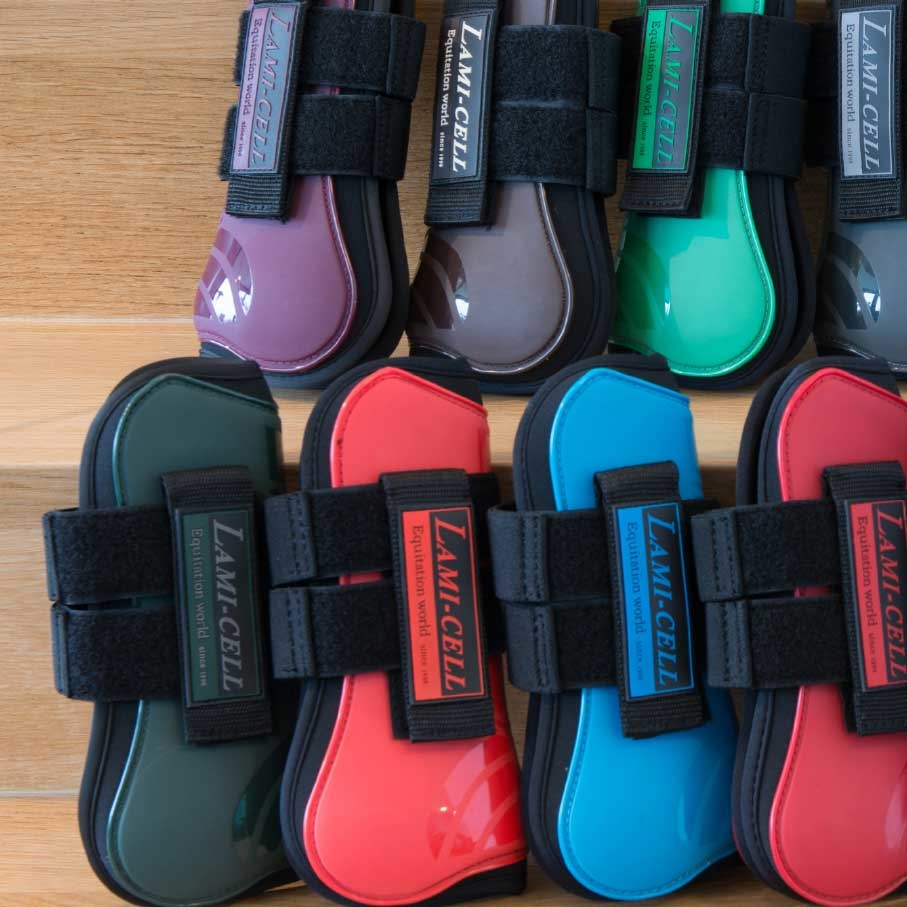 LAMI-CELL LAMI-CELL Basic boots  set voor en achter