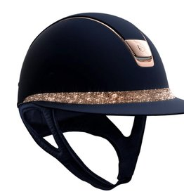 SAMSHIELD SAMSHIELD miss shield gepersonaliseerd rosé gold