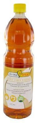 ANIMAVITAL ANIMAVITAL appelazijn bio 1l netto