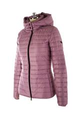 ANIMO ANIMO Leno/lenox padded jacket