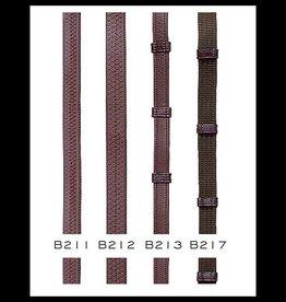 DYON DYON NE rubber reins 16mm  B212