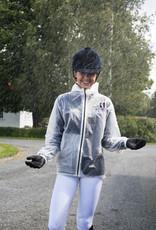 KINGSLAND KINGSLAND clessic rain jacket transparant
