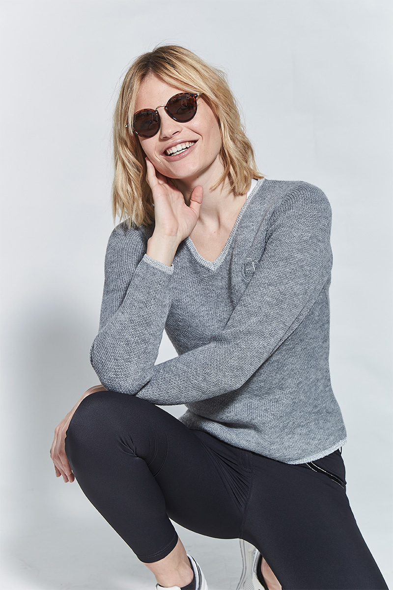HARCOUR HARCOUR  nora pullover