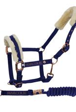 HARCOUR HARCOUR miguel halster met touw
