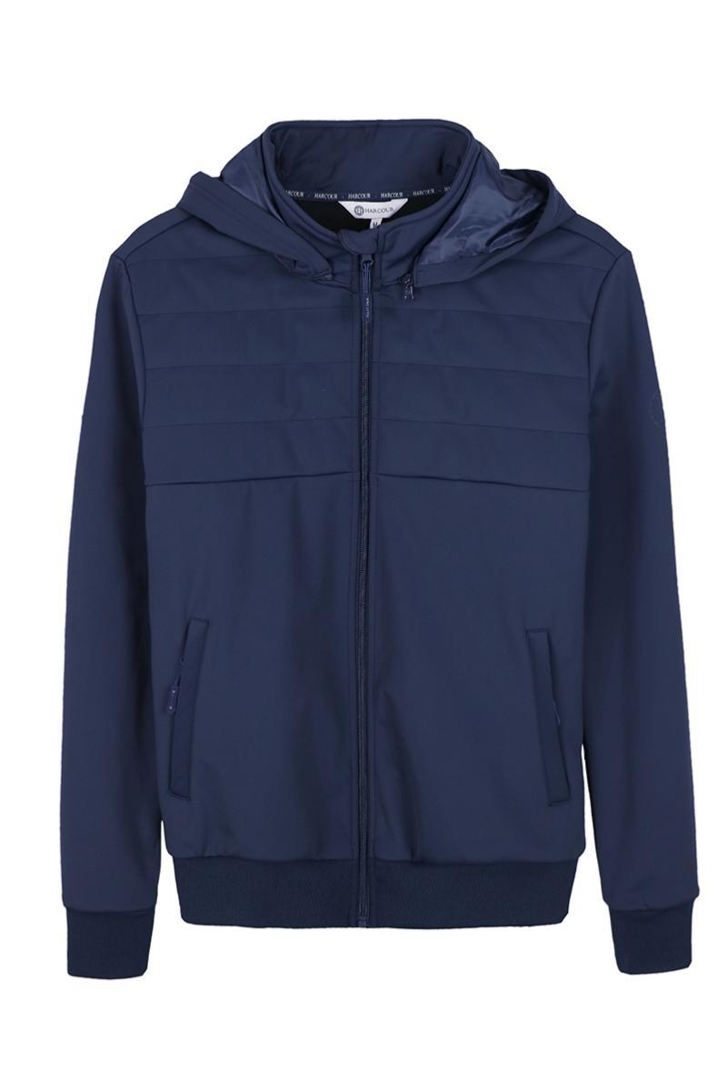 HARCOUR miki softgel jacket