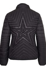 IMPERIAL RIDING IMPERIAL RIDING jacket lucky star black