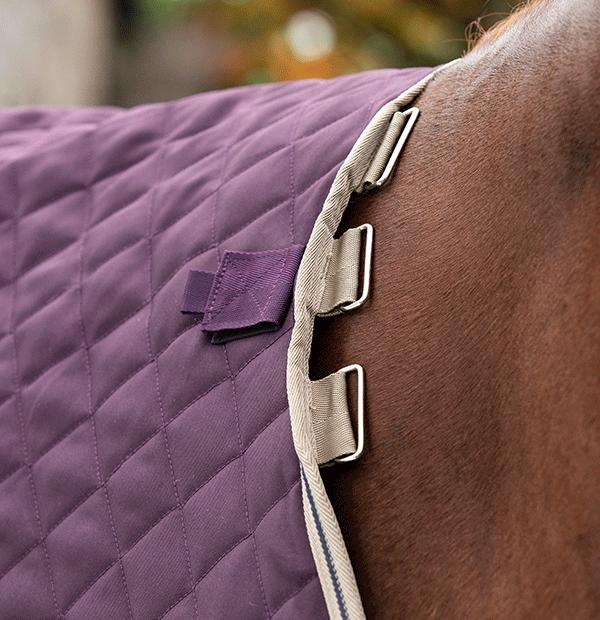 HORSEWARE HORSEWARE amigo stable plus heavy 400gram