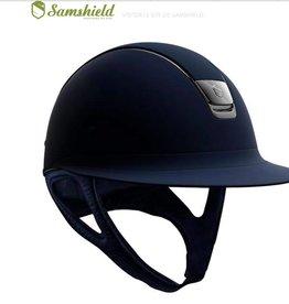 SAMSHIELD SAMSHIELD miss shield shadowmat navy