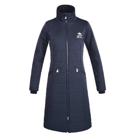 KINGSLAND KINGSLAND debora ladies insulated riding coat