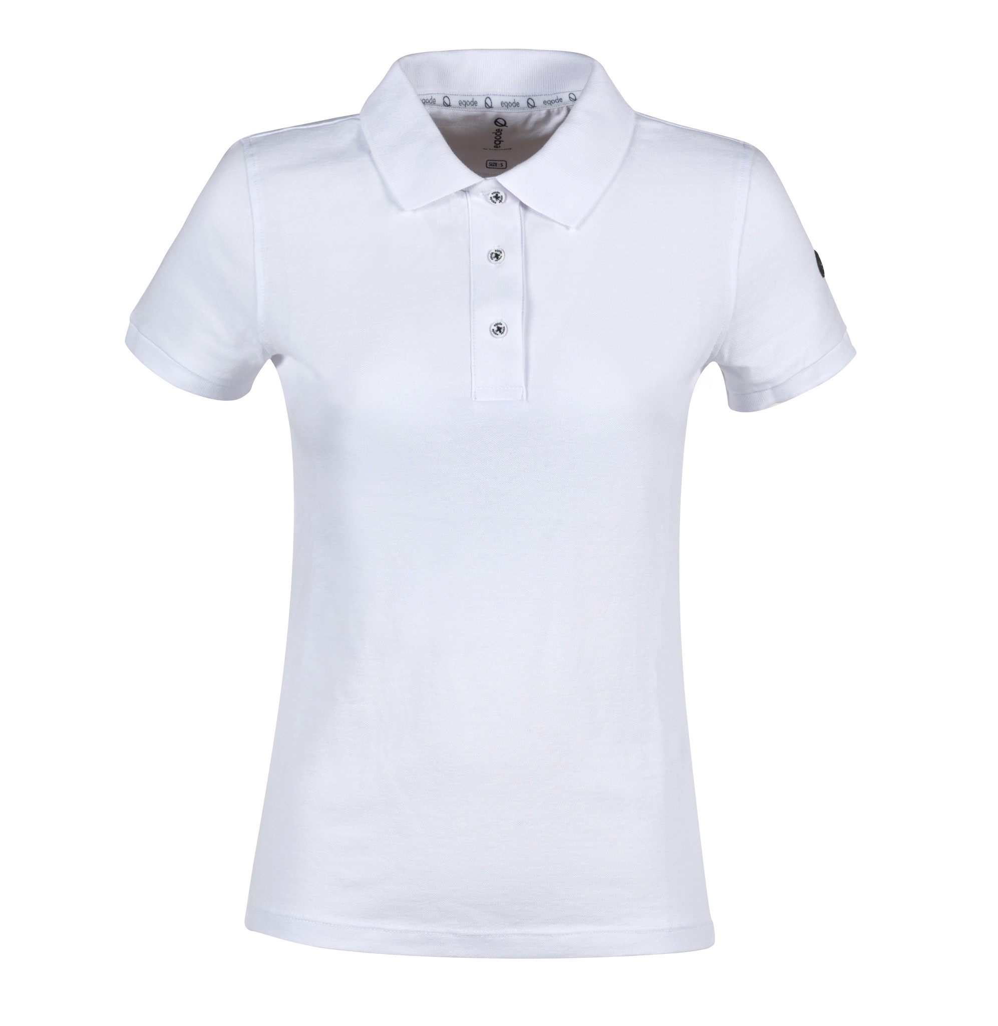 EQUILINE EQODE women's polo