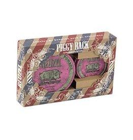 Reuzel Reuzel Pink Piggy Back Gift Pack