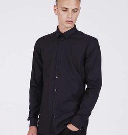 Minimum Minimum Hall Shirt 002 Black