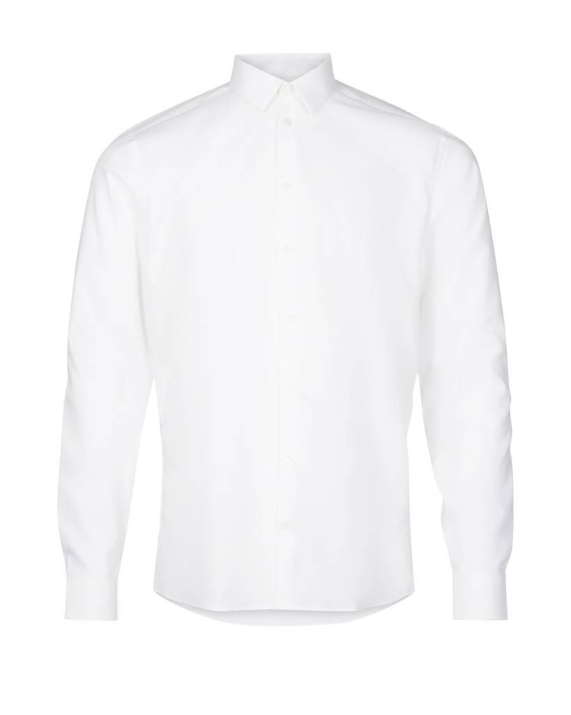 Minimum Minimum Hall Shirt 002 White