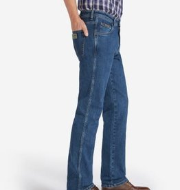 Wangler Wrangler Arizona Stretch Rolling Rock Denim