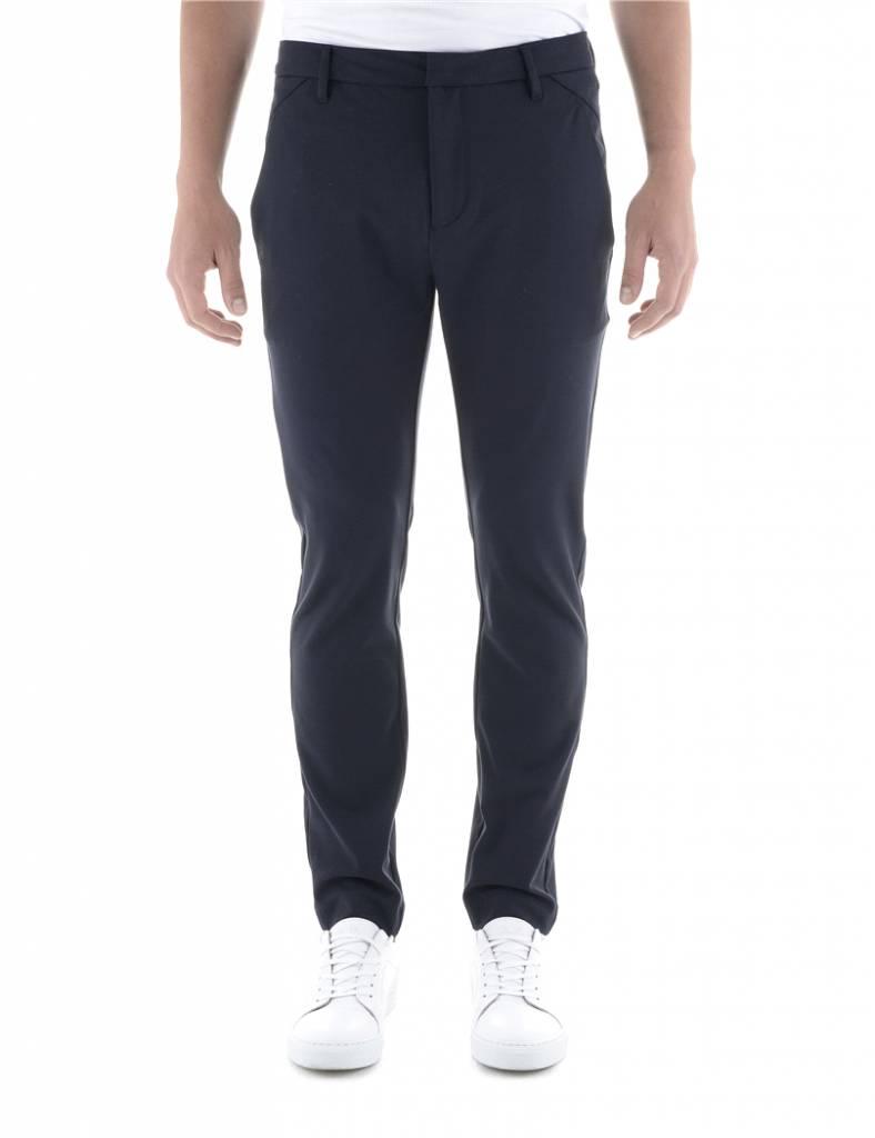 Plain Plain Josh 315 Pants Navy