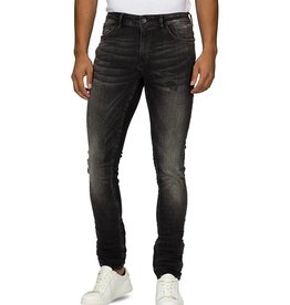 Pure White Pure White The Jone W0144 Jeans Black