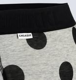 Cheaque Cheaque Snikkl Boxer Grey/Black
