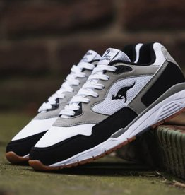 Kangaroos Kangaroos Ultimate Star OG Black/Grey