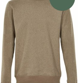 Anerkjendt Anerkjendt Max Sweat Bronze/Brown