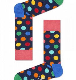 Happy Socks Happy Socks BDO01-6001 Big Dot Multi