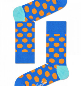 Happy Socks Happy Socks BDO01-6005 Big Dot Blue