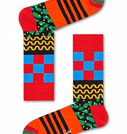 Happy Socks Happy Socks MIM01-4001 Mix Max Multi