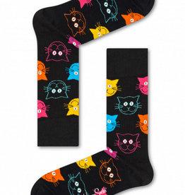 Happy Socks Happy Socks MJA01-9001 Cats Multi