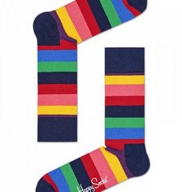 Happy Socks Happy Socks STR01-6001 Stripe Multi