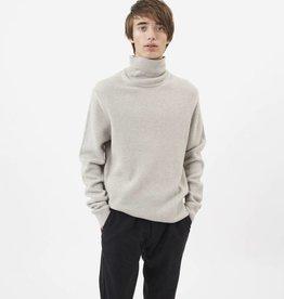 Minimum Minimum Foelle Knit 3167 Stone Grey