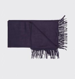 Minimum Minimum Hagge Scarf Navy