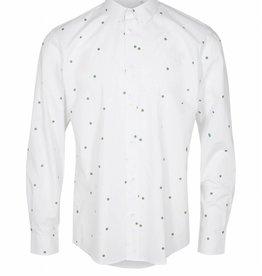 Minimum Minimum Walther Shirt 3141 White