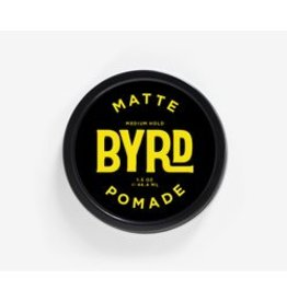 Byrd Byrd Matte Pomade 29,5 ML