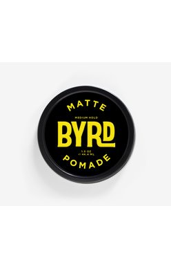 Byrd Byrd Matte Pomade 29,5 ML