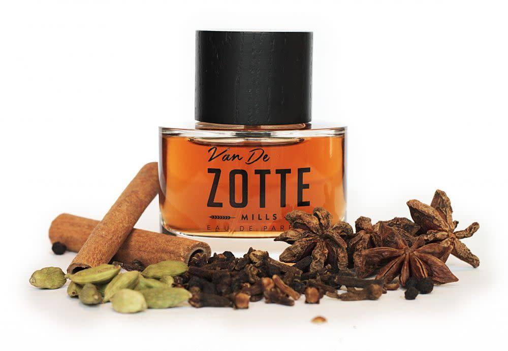Van de Zotte Van de Zotte Mills Eau de Parfum 50 ML