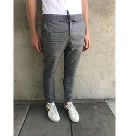 Clean Cut Clean Cut Barcelona Vidal Pants Grey