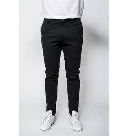 Clean Cut Clean Cut Milano Jersey Pant Black
