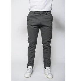 Clean Cut Clean Cut Milano Jersey Pant Dark Grey Mix