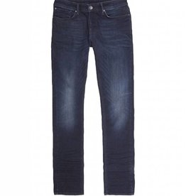 Pure White Pure White The Jone W0100 Jeans Blue