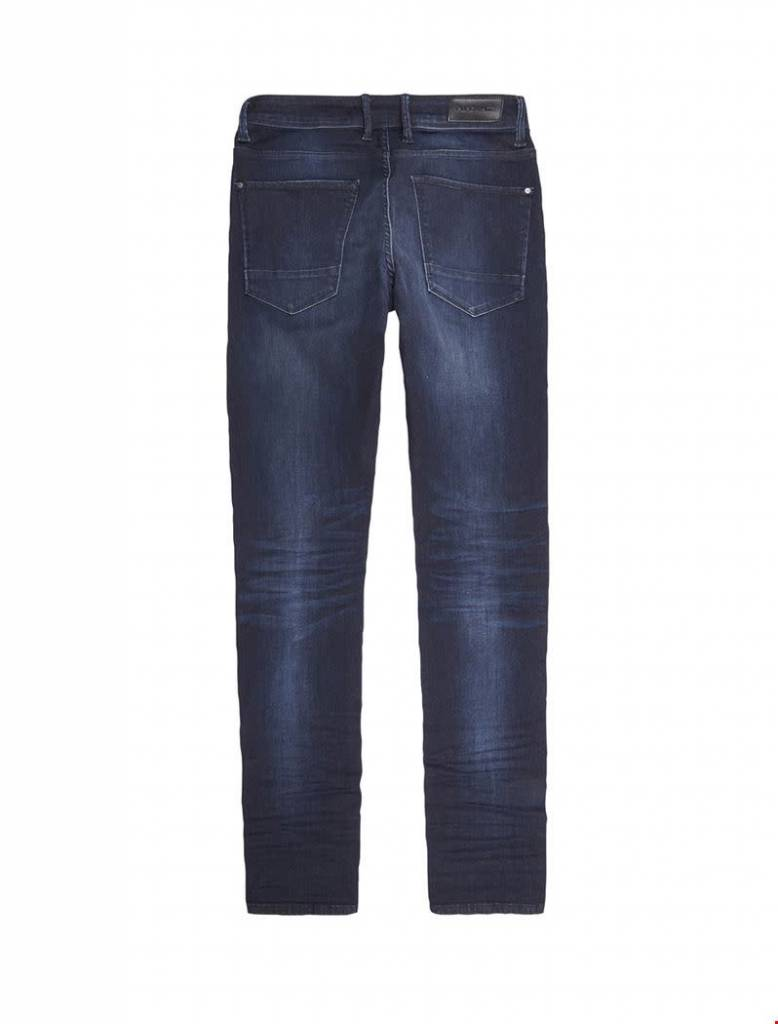 Pure White Pure White The Jone W0100 Jeans Blue
