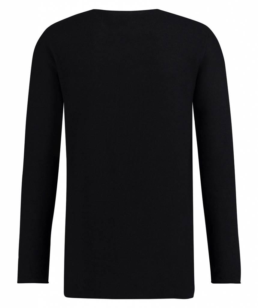 Kultivate Kultivate Melvin Knit Black