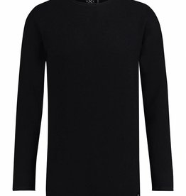 Kultivate Kultivate Melvin Knit Black