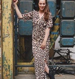 Voyar La Rue Voyar La Rue Panter Dress Multi