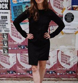 Voyar La Rue Voyar La Rue Suzanne Dress Black