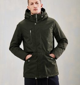 Elvine Elvine Cornell Jacket Army Green