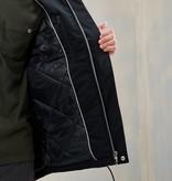 Elvine Elvine Cornell Jacket Navy