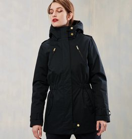 Elvine Elvine Gunnel Jacket Navy