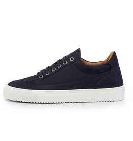 Semper Semper 8862 Low Top Blue