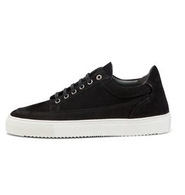 Semper Semper 8862 Low Top Black