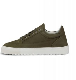 Semper Semper 8862 Low Top Army Green